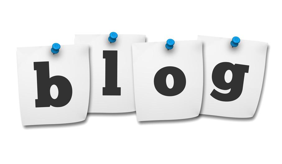 Non Profit Blogging