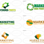 NPM logo concepts